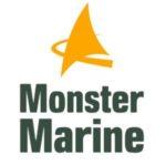Monster Marine Logo